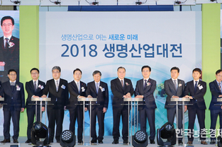 대한민국 최고 우수품종상 '베테랑오이' 낙점