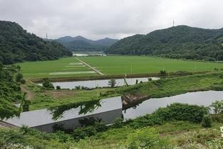 환경부 관리하는 댐 범위에 '농업용저수지' 제외시켜라!