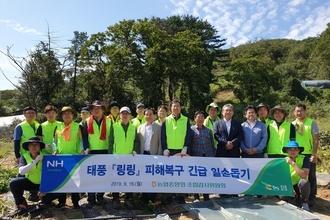 '농업회의소' 시범사업 대상지역 5개소 선정, 맞춤형 지원