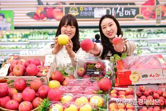 '과일산업대전'다음달 13일 개막