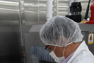 농협안심축산 '축산물 위생 특별점검'나서