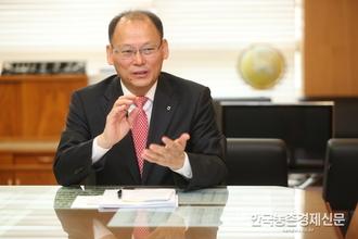 농협 축산경제대표이사에現김태환 대표이사 선출