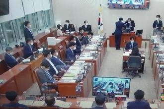 """""""코로나19 낙농위기 상황, 특단대책 마련 필요"""""""