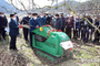 영농부산물 파쇄‧퇴비화 지원